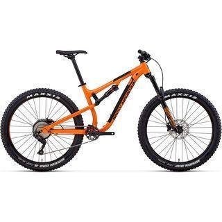 Rocky Mountain Pipeline Alloy 30 2018, orange/black - Mountainbike