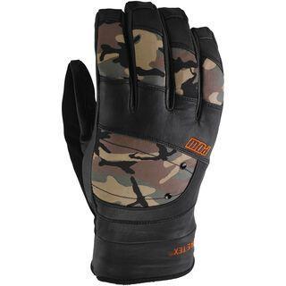 POW Royal GTX Glove, Camo - Snowboardhandschuhe