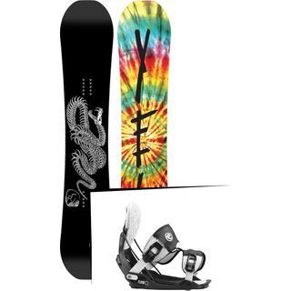 Set: Yes TDF 2017 + Flow Five (1513181S)