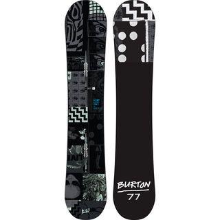 Burton Amplifier Wide 2019 - Snowboard