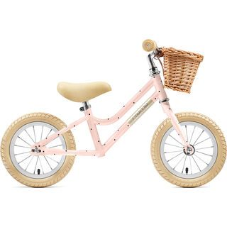 Creme Cycles Mia 2020, pale peach - Kinderfahrrad