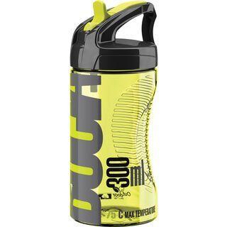 Elite Bocia, gelb - Trinkflasche