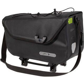 Ortlieb E-Trunk, black - Gepäckträgertasche