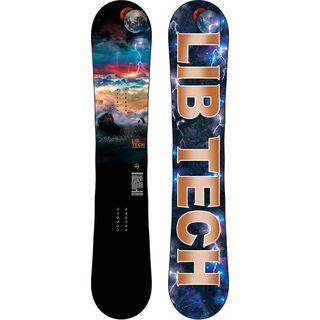 Lib Tech Box Scratcher Wide 2020 - Snowboard