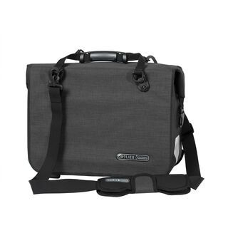 Ortlieb Office-Bag QL3.1, granit-schwarz - Fahrradtasche