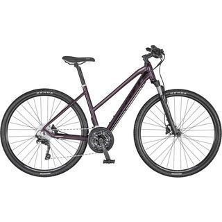 Scott Sub Cross 20 Lady 2020 - Fitnessbike