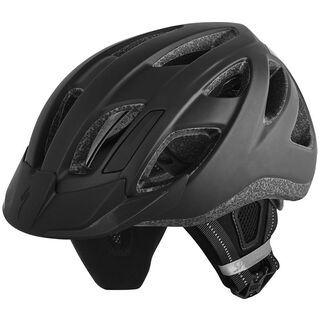 Specialized Centro Winter LED, black - Fahrradhelm