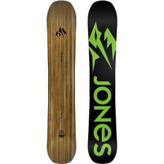 Jones Flagship Wide 2017 - Snowboard
