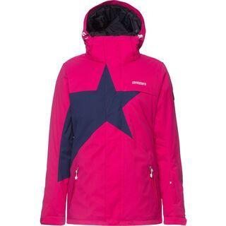 Zimtstern Snowy 15, pink - Snowboardjacke