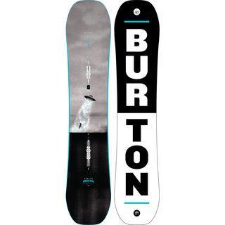 Burton Process Smalls 2020 - Snowboard