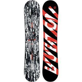 Burton Super Hero - Snowboard