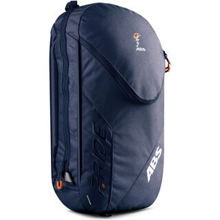 ABS p.Ride 18, deep blue - ABS Zip-On