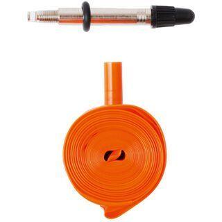 Tubolito S-Tubo MTB - 27.5 x 1.8-2.5 silber/orange