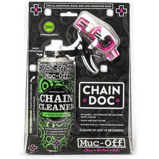 Muc-Off Chain Doc - Reinigungsgerät