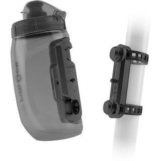 Fidlock Twist Bottle 450 + Uni Base transparent black