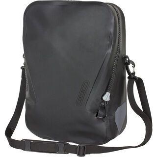 Ortlieb Single-Bag + Rack1 QL3, schwarz - Fahrradtasche