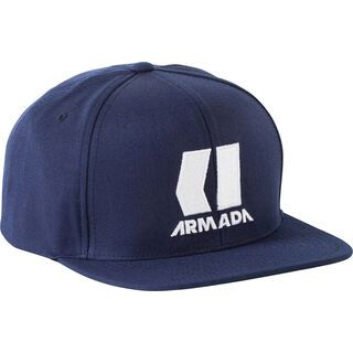 Armada Standard Hat, navy - Cap