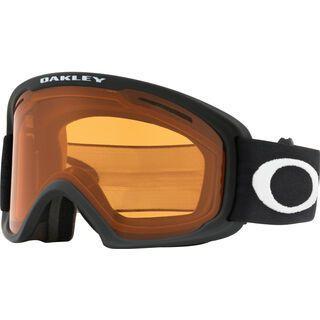 Oakley O Frame 2.0 Pro XL + WS, black/Lens: persimmon - Skibrille