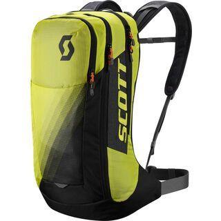 Scott Trail Protect Evo Fr'16, sulphur yellow/caviar black - Fahrradrucksack