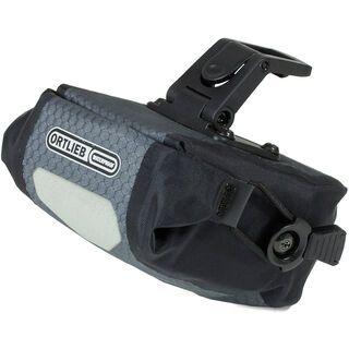 Ortlieb Saddle-Bag Micro ICS, schiefer - Satteltasche