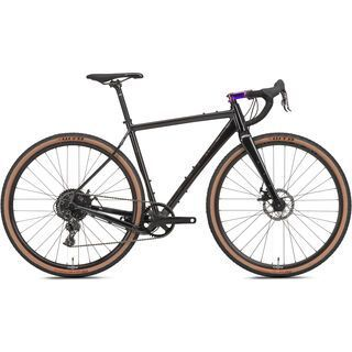 NS Bikes RAG+ 2 black 2021