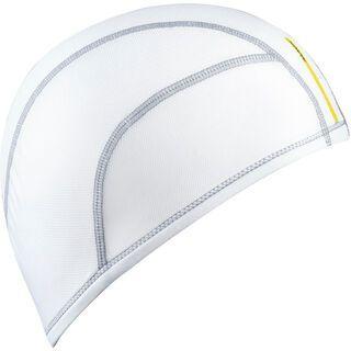 Mavic Summer Underhelmet Cap, white - Radmütze