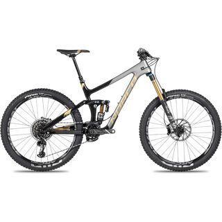 Norco Range C 1 27.5 2018, black/charcoal - Mountainbike