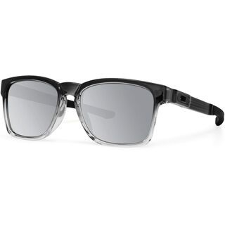 Oakley Catalyst, grey ink/Lens: chrome iridium - Sonnenbrille