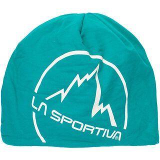 La Sportiva Circle Beanie, emerald/spruce - Mütze