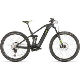 Cube Stereo Hybrid 140 HPC SL 29 2020, iridium´n´green - E-Bike