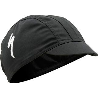 Specialized Podium Hat - Cycling Fit, black - Radmütze