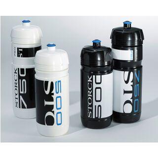 Storck Elite Corsa, weiss - Trinkflasche