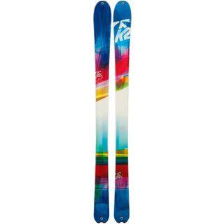K2 SuperBright 90 2014 - Ski