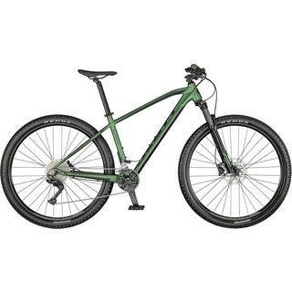 Scott Aspect 920 dazzle green/black 2021