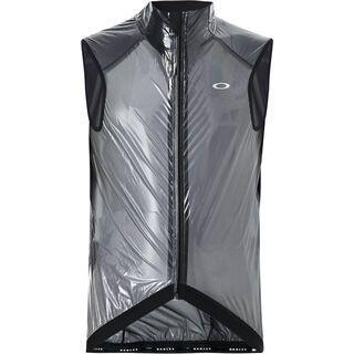 Oakley Jawbreaker Road Vest, blackout - Radweste