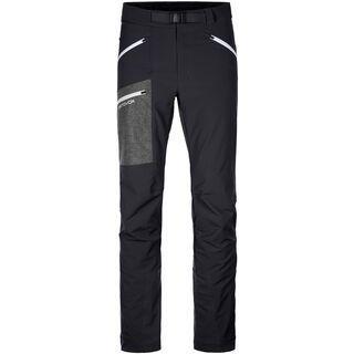 Ortovox Merino Airsolation Cevedale Pants M black raven