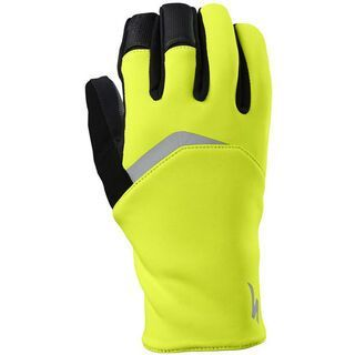 Specialized Element 1.5, yellow - Fahrradhandschuhe