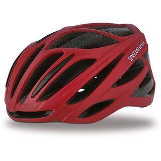Specialized Echelon II, red - Fahrradhelm