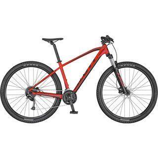 Scott Aspect 950 2020, red/black - Mountainbike
