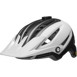Bell Sixer MIPS, white/black - Fahrradhelm