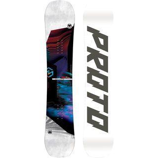 Never Summer Mini Proto 2020 - Snowboard