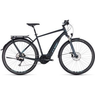 Cube *** 2. Wahl *** Touring Hybrid Pro 500 | Größe 62 cm 2018, darknavy´n´blue - E-Bike