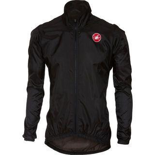 Castelli Squadra ER Jacket, black - Radjacke