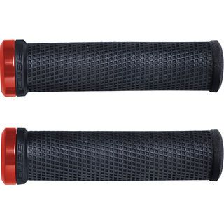 *** 2. Wahl *** Cube Griffe Race, black´n´red |