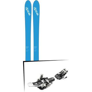 Set: DPS Skis Wailer 106 2017 + Fritschi Diamir Vipec 12 (1861911)