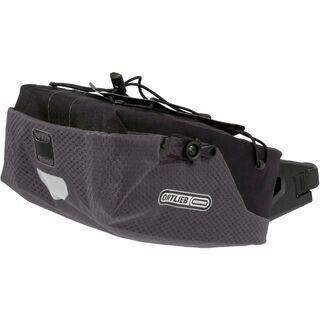 Ortlieb Seatpost-Bag, schiefer-schwarz - Satteltasche