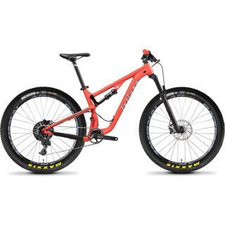 Juliana Joplin AL D 27.5 Plus 2018, coral - Mountainbike