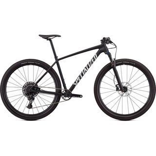 Specialized Chisel Expert 2019, black/white - Mountainbike