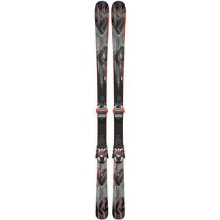 K2 AMP Rictor 82 XTI MXC 12 2015 - Ski-Set