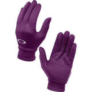 Oakley Fleece Glove, burgundy - Skihandschuhe